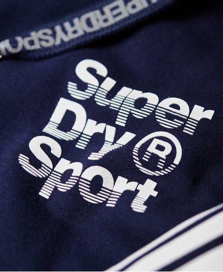 Superdry Classics-hettegenser