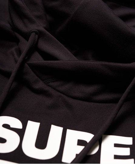 Superdry Sweat à capuche graphique Core