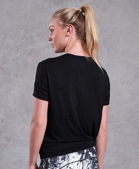 Superdry Active Studio Luxe T-Shirt
