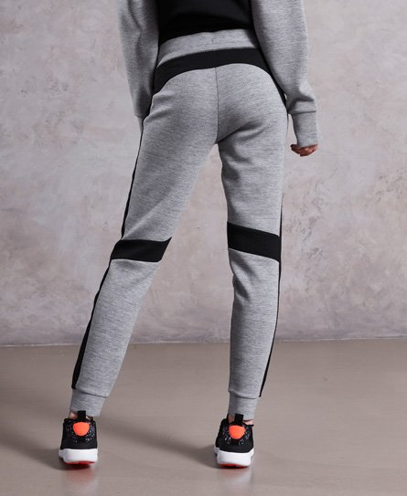 Superdry Joggers a inserti Core Gym Tech