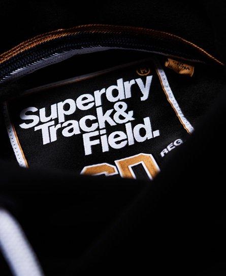 Superdry 1994 Metallic-Hoodie