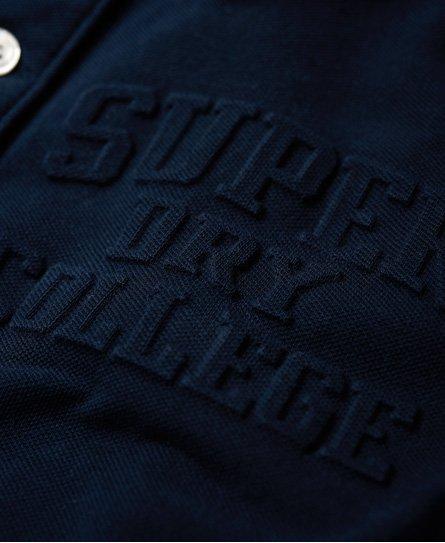 Superdry Classic Super Tri-poloskjorte