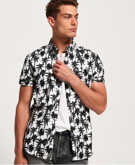 Shoreditch Button Down Shirt