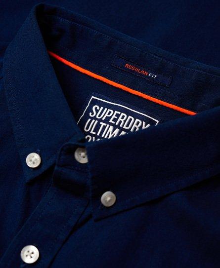 Superdry Ultimate Herringbone Shirt