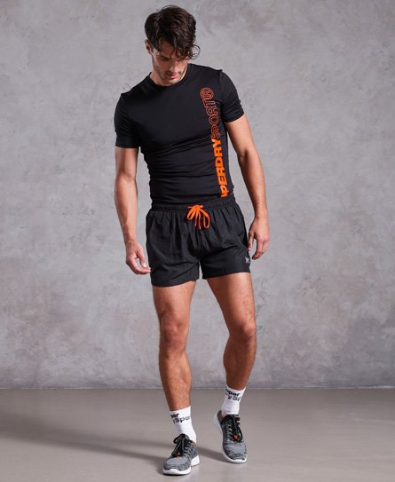 Superdry Short Active Training