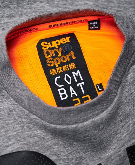 Superdry Combat Crew Neck Sweatshirt