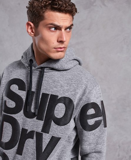 Superdry Sweat à capuche Combat
