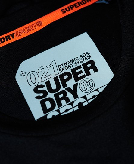 Superdry T-shirt Active