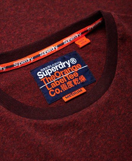 c82cf1841 Superdry Cali Ringer T-Shirt - Men s T Shirts