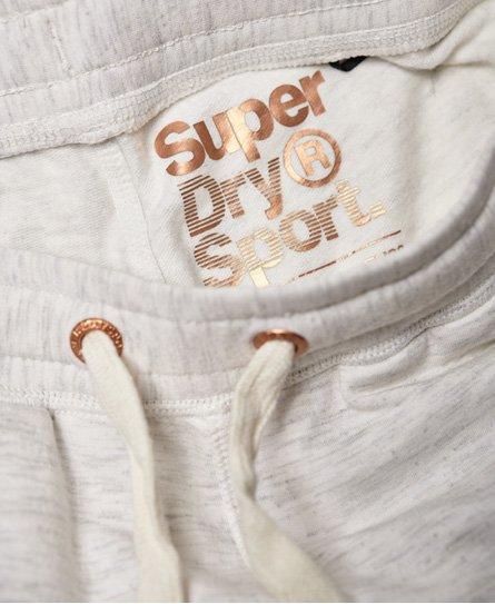 Superdry Pantalon de survêtement Active Studio Luxe
