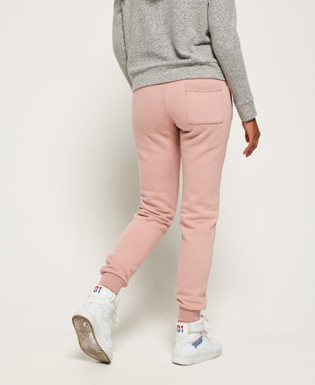 Superdry Orange Label Elite joggingbroek