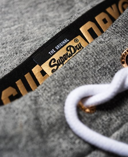 Superdry Joggers Elite Orange Label