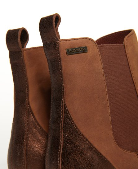 Superdry Millie Jane Chelsea Boots