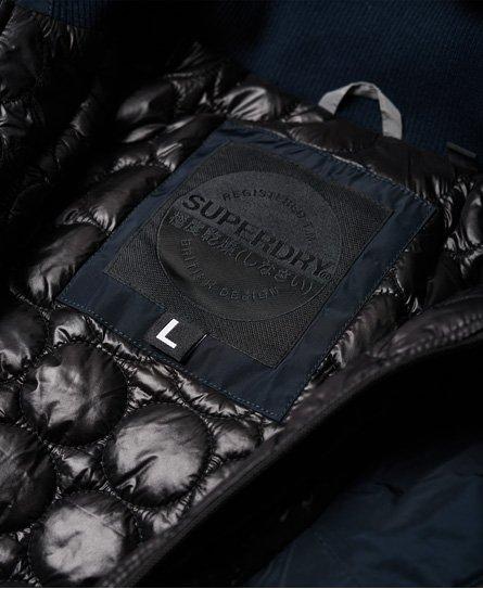 Superdry Vessel Parka Jacket