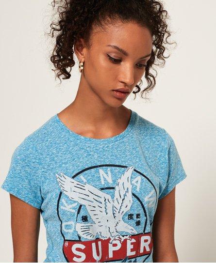 Superdry Gasoline T-Shirt