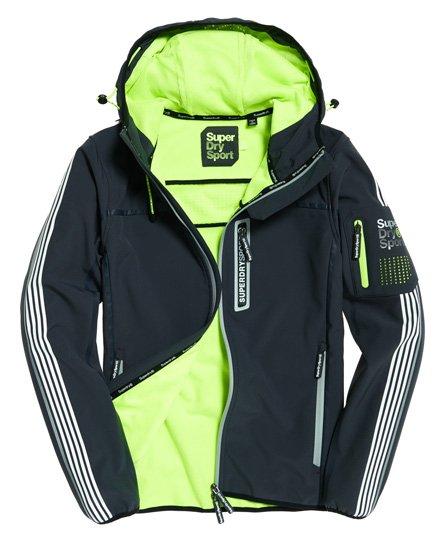 Superdry Polar Team Sport Trakker Jacket