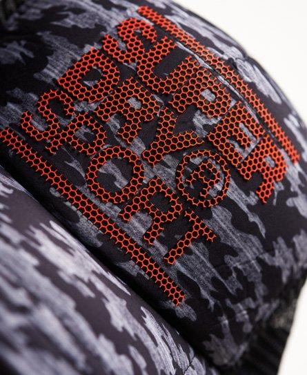 Superdry Super Fitness Cap