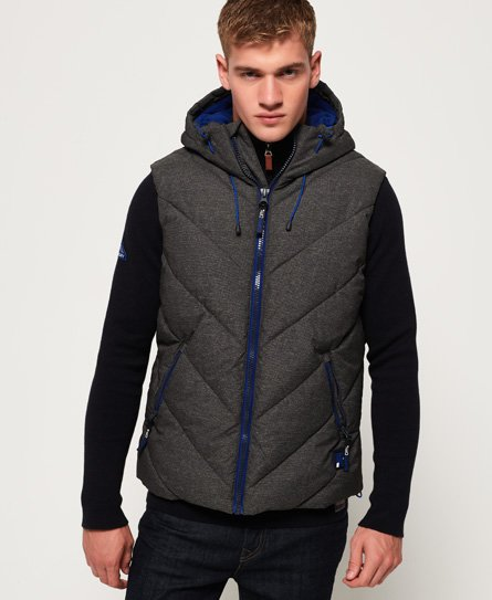 Superdry Xenon Puffer Gilet