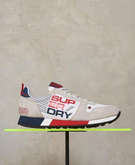 Superdry Street Sport Low sneakers