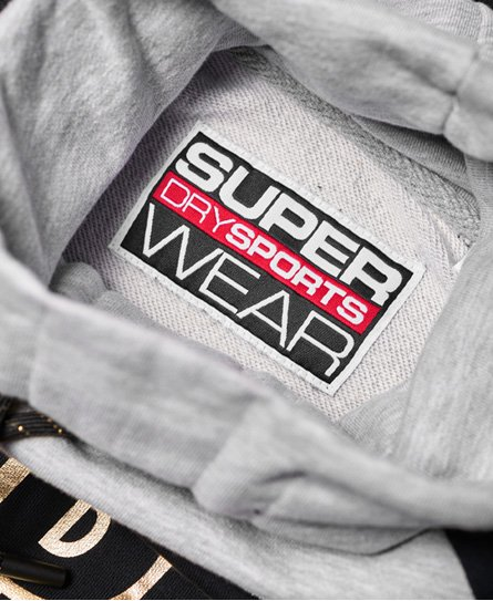 Superdry Sweat-shirt à col boule Street Sports