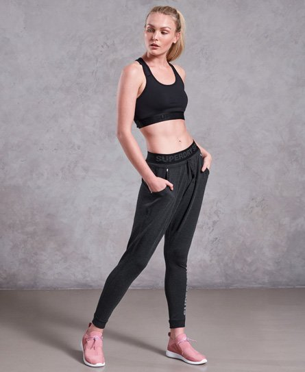 Superdry Active Harem joggingbroek