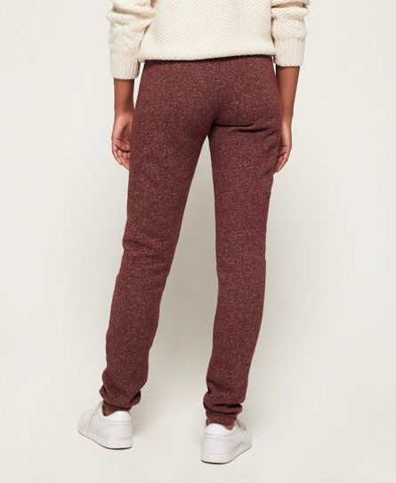 Superdry Rylee Embroidered Joggers