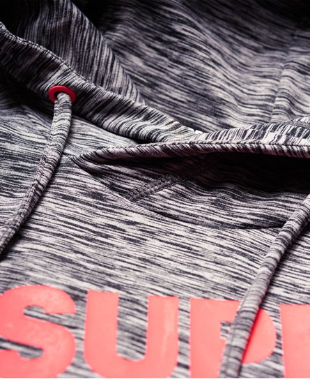 Superdry Core Graphic Hoodie