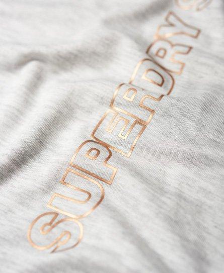 Superdry Active Studio Luxe Vest