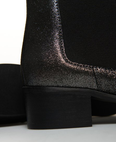 Superdry Boots Chelsea Zoe Quinn High