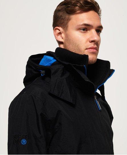 Superdry Technical Pop Zip Hooded SD-Windcheater Jacket