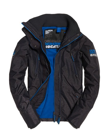 Veste Polar SD-Wind Attacker