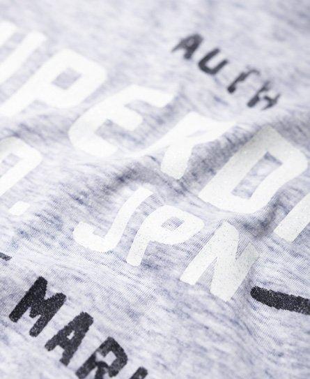 Superdry Trademark T-Shirt