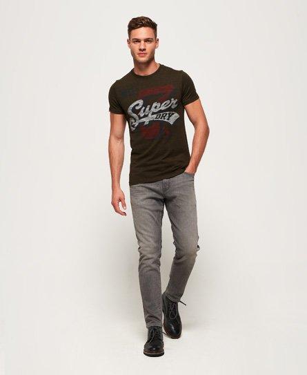 Superdry Super 7 Tri T-Shirt