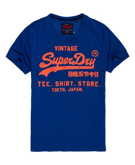 Superdry Camiseta Shirt Shop