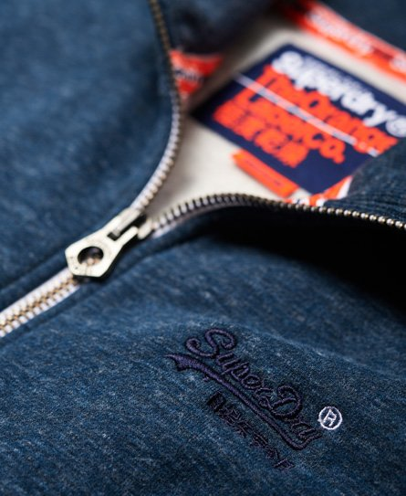 Superdry Orange Label Trainingsoberteil