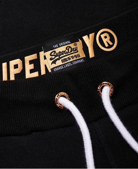 Superdry Orange Label Elite Joggers