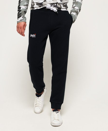 Superdry Joggers Orange Label