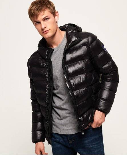 Superdry Crater Padded Jacket