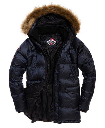 Superdry Down SDX Parka Jacket