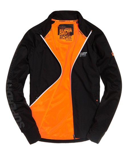 Superdry Winter Training Track Top