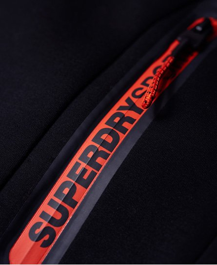 Superdry Track top Gym Tech Stretch