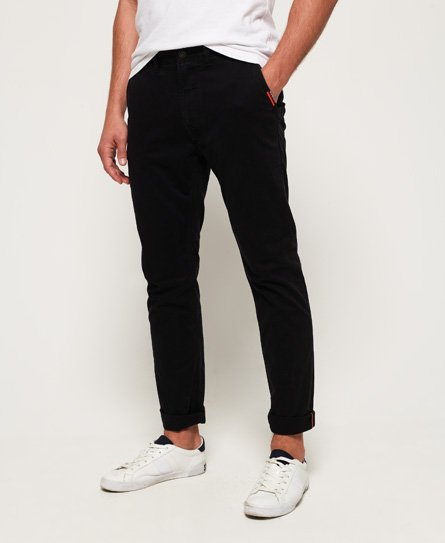 Superdry Pantaloni chino International Straight