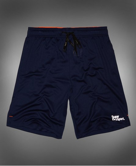 Superdry Short Core Train Relaxed Tri