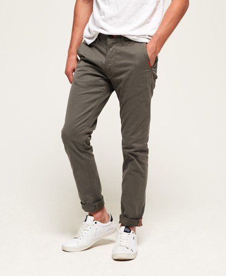 International Slim Chinos