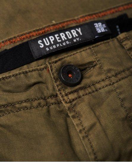 Superdry Surplus Goods Cargo Pants