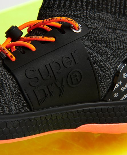 Superdry Baskets montantes Superfly Hybrid