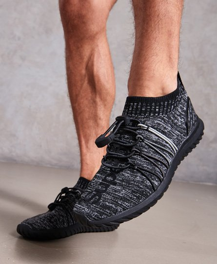 Superdry Superfly Sock Trainers