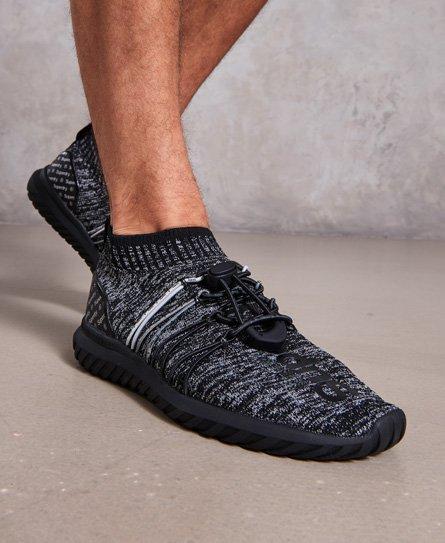 Superdry Superfly sokke-joggesko
