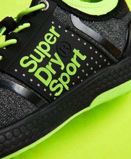 Superdry Baskets Windsprinter Runner