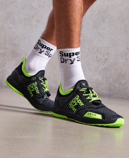 Superdry Windsprinter Runner Trainers